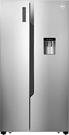 BPL-564L-Frost-Free-Side-by-Side-Refrigerator-Silver