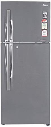 LG-260L-4Star-Frost-Free-Double-Door-Refrigerator