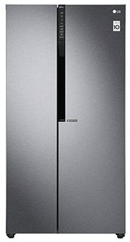 LG-679L-Frost-Free-Side-by-Side-Refrigerator