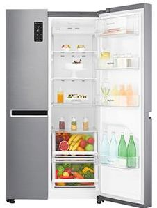 LG-687-L-Frost-Free-Side-by-Side-Refrigerator