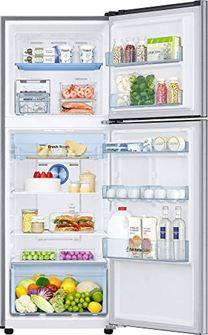 Samsung-Frost-Free-Double-Door-Refrigerator-Elegant-Convertible