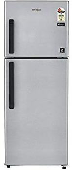 Whirlpool-245L-2Star-Frost-Free-Double-Door-Refrigerator
