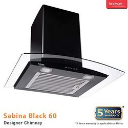 Hindware-Sabina-Black-60-Wall-Mounted-Chimney