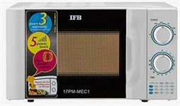 IFB-17-L-Solo-Microwave-Oven-white-color