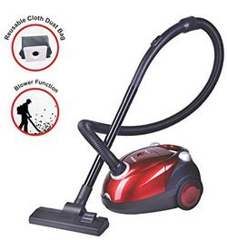 Inalsa-Spruce-1200W-Vacuum-Cleaner-for-Home-with-Blower-Function-and-Reusable-dust-Bag-Red-Black
