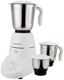 Morphy-Richards-Elite-Essentials-500-Watt-Mixer-Grinder-White