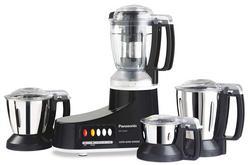 Panasonic-MX-AC400-550-Watt-Super-Mixer-Grinder-with-4-Jars-Black
