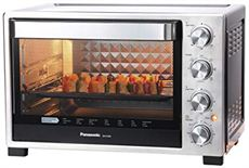 Panasonic-32-Litre-Oven-Toaster-Grill-Silver