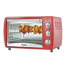 Prestige-OTG-19L-1380-Watt-Oven-Toaster-Grill-Red