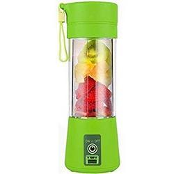 Qualimate-Portable-Electric-USB-Juicer-Bottle-Blender-Drink-Bottle-Cup-Multicolour-Juice-Maker-Machine