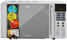 IFB-20-L-Convection-Microwave-Oven-Silver