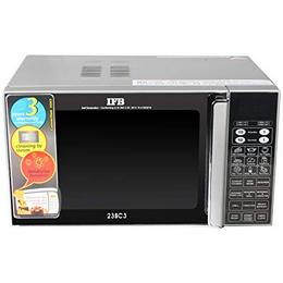 IFB-23-L-Convection-Microwave-Oven-Silver