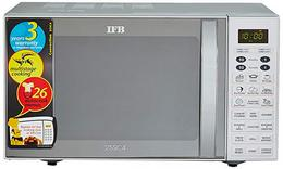 IFB-25-L-Convection-Microwave-Oven-Metallic-Silver