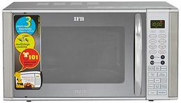 IFB-30-L-Convection-Microwave-Oven-Metallic-Silver
