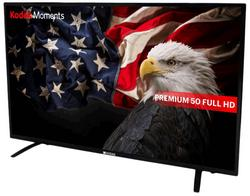 Kodak-124-cm-50-Inches-Full-HD-LED-TV-Black