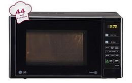 LG-20-L-Solo-Microwave-Oven-Black