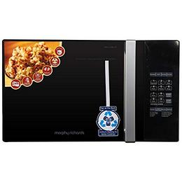 Morphy-Richards-30-L-Convection-Microwave-Oven-30-Black