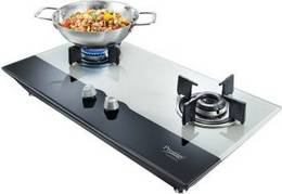 Prestige-HobTop-Glass-Aluminium-Automatic-Gas-Stove-2-Burners