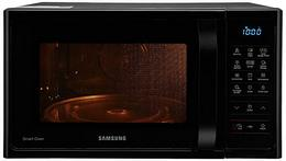Samsung-28L-Convection-Microwave-Oven-Black