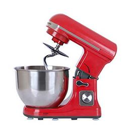 Wonderchef-Stand-Mixer-and-Cake-Maker-Red