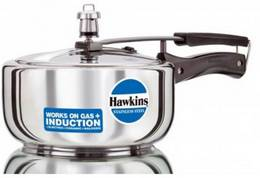 Hawkins-Stainless-Steel-3-L-Induction-bottom-Pressure-Cooker
