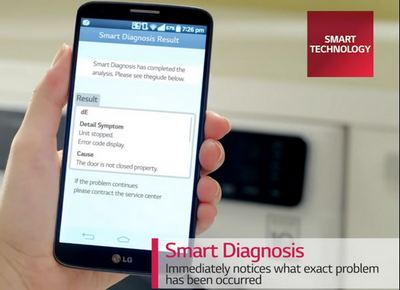 Smart-Diagnosis-Technology