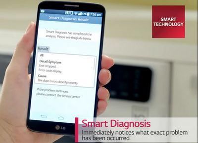 Smart-Diagnosis-Technology