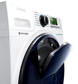 Samsung-AddWash-Washing-Machine-Technology