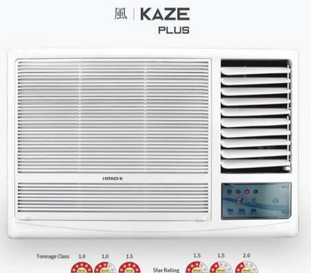 Kaze-Plus-Hitachi-Air-Conditioner
