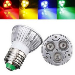 LED spot light bulb