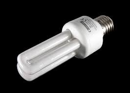 Tube CFL bulbs